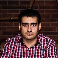 Дмитрий Каледин (kaledin-dmitriy) – Frontent
