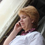 Ирина Гайдаренко (igaydarenko) – Инженер -технолог