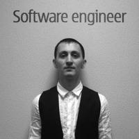 Anatoly S1 (spitsyin-anatoliy1) – Программист / Software engineer