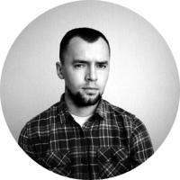 Рустам Гарифулин (garifulin-rustam) – Front-end разработчик