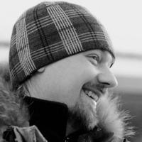 Владимир Дранёнков (vdranyonkov) – Разработчик