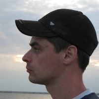 Сергей Федив (fediv-sergey) – Web-дизайнер