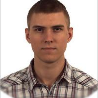 Анатолий Лесковец (anatoliy-leskovets) – Java developer