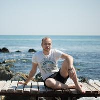 Виталий Коваленко (kvitalik) – UI/UX дизайнер