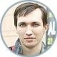 Сергей Протасов (protasov) – уменьшаю энтропию