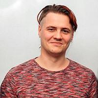 Алкесей Мокеев (mokeev-aleksey4) – менеджер проектов, project manager