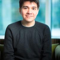 Юрий Пюрбеев (ypyurbeev) – cpp/python developer