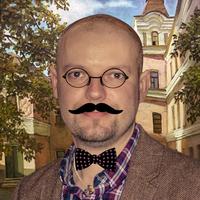 dmitryshahoff
