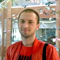 Роман Лищенко (rlischenko) – Контент-редактор, SMM