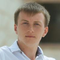 Антон Лунёв (anton-lunyov1) – Javascript-developer