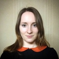 Елена Головина (lenagolovina1) – QA Engineer