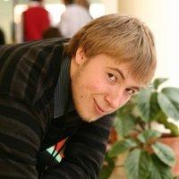 Максим Холод (m-holod) – frontend developer
