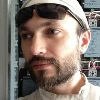 Сергей Михеев (zarhey-serg) – конструктор
