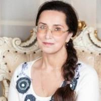 Tatiana Glukhova (tatiana-glukhova) – Директор/ Партнер по PR/ GR,  коммуникациям и рекламе