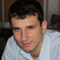 Иван Сутурин (suturin-ivan) – Web Architect