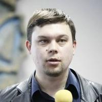 Сергей Панфилов (sergey-panfilov) – дизайнер, веб-мастер, программист