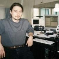 Юрий Майсов (maysov) – Инженер-электронщик, программер.
