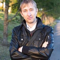 Степан Гавриленко (stepangavrilenko) – BackEnd разработка