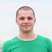 Сергей Арлашин (sarlashin) – Системный администратор