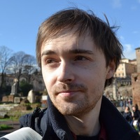 Антон Новиков (eleyn) – JavaScript developer