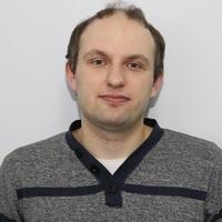 Евгений Кинчаров (kincharoven) – Java, BigData, Delphi, DB