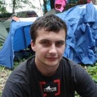 Андрей Андрианов (ntldr) – Системный администратор