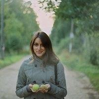 Юлия Дзюбина (fyol) – дизайнер интерфейсов