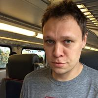 Макс Решетей (reshetey) – Lead iOS developer