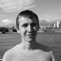 Евдоким Ковач (pseudokim) – Software engineer