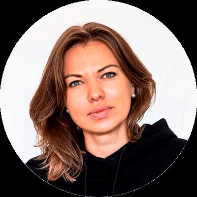 Полина Гавра