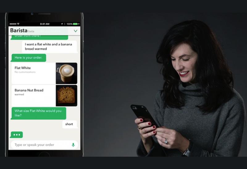 Starbucks разрабатывает единую систему рекомендаций на базе искусственного интеллекта для своих кафе. Это позволяет создавать уникальные персональные предложения на основе предпочтений посетителя. К примеру, предложить круассан или булочку к утреннему кофе.