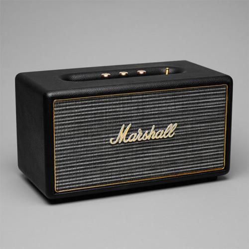 Модельный ряд колонок Marshall