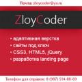 zloycoder