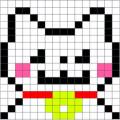 пиксельная графика
