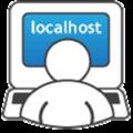 локальный-сервер