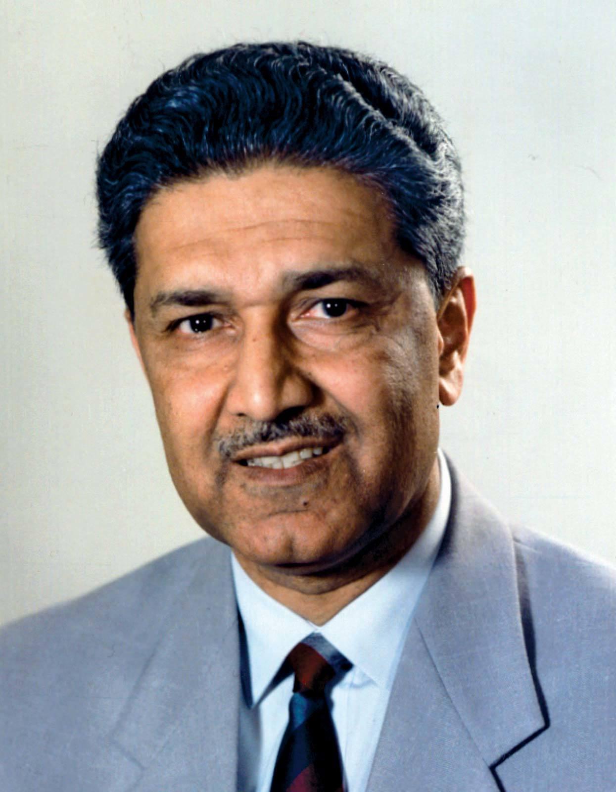 Абдул Кадыр Хан