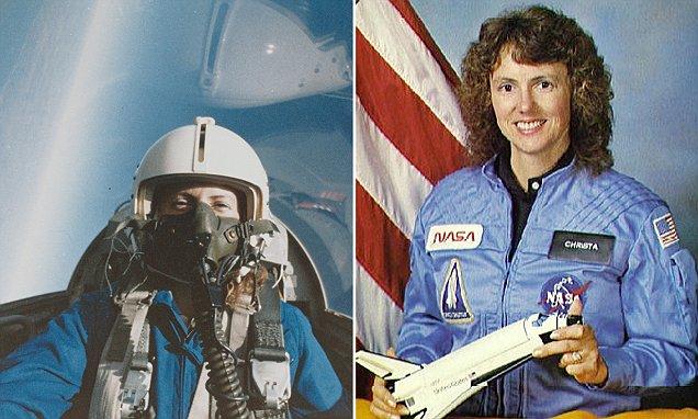 Кристи Маколифф, учитель-космонавт