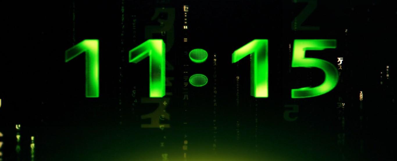 Матриця 4: сайт фільму оприлюднив тізер
