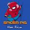 SpiderPigAndCat