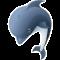 delfinn