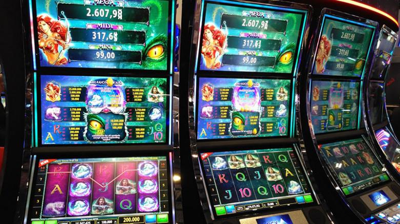 Уголовная статья за игровые автоматы рейтинг слотов рф бесплатные игровые автоматы миллионники