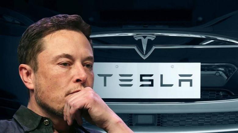 Илон Маск: если кардинально не урезать расходы, деньги у Tesla ...