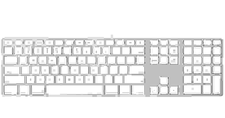 Apple Aluminium Keyboard