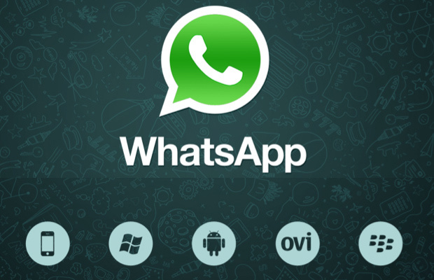 WhatsApp под Ubuntu Touch