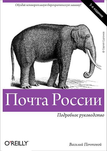 Russian Postal Service Guide