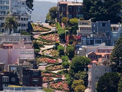 Разработайте план эвакуации из Сан Франциско