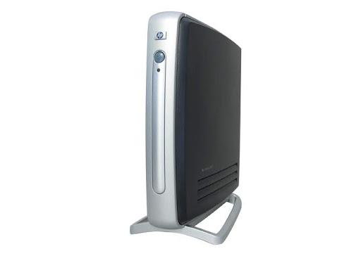 HP Compaq T5000