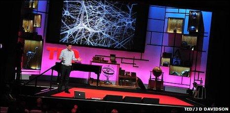 TED GLOBAL