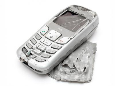 Вам надо проверить, правильный ли записан ваш телефон у Боба