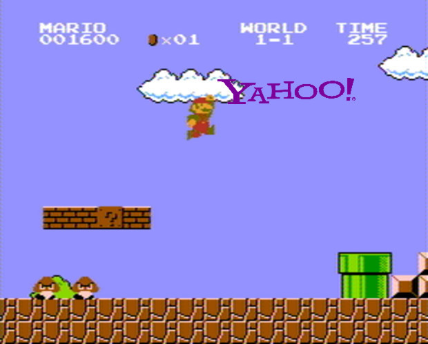 Super Mario, the great pipeliner